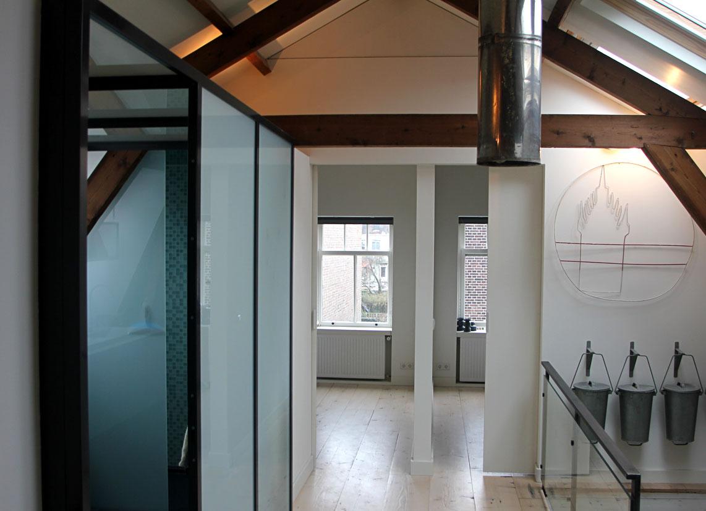 Kuiperstraat gouda wonen particulier portfolio for Interieur ontwerp